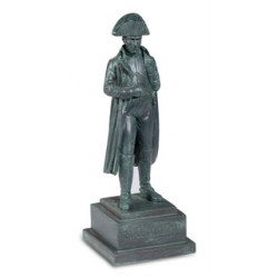 Reproduction of the statue...