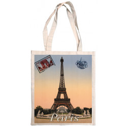 Totebag Eiffel Tower of...