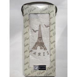 Towel Eiffel Tower of Paris...