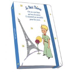 Carnet Petit Prince à Paris