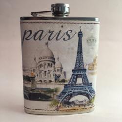 Gourde Paris Tour Eiffel en...