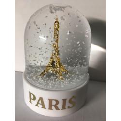Palla di neve Mini Paris...