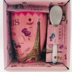 Tazza della Torre Eiffel di...