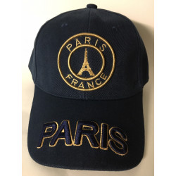 Paris Tour Eiffel cap