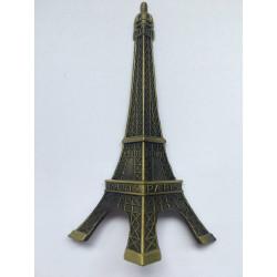 Metal magnet Paris Tour...