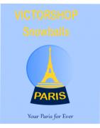 Paris snowballs