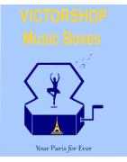 Paris Music boxes