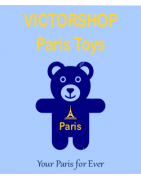 Games and toys Paris