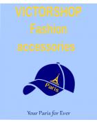 Paris fashion accessory